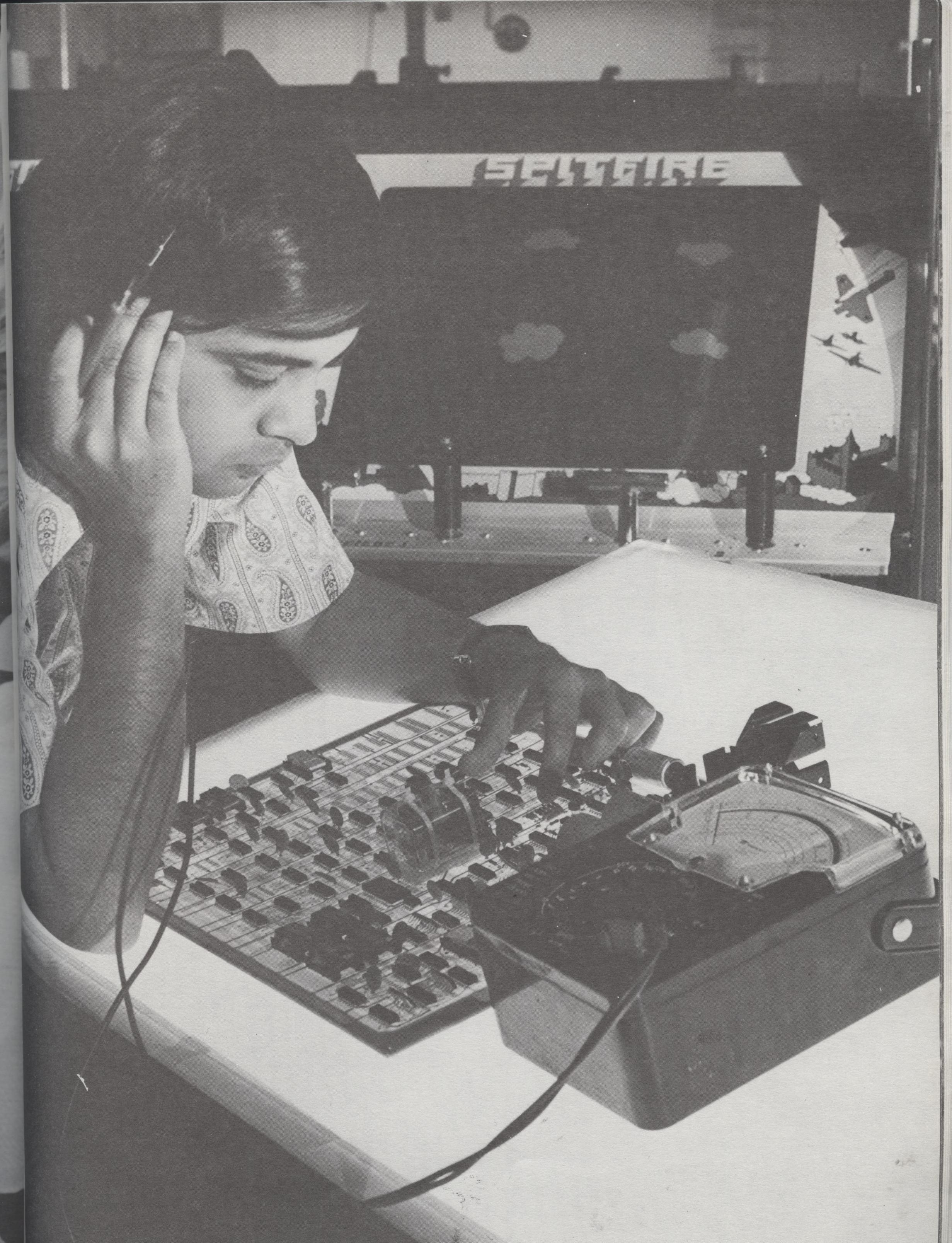 История первых микропроцессорных видеоигр - 29