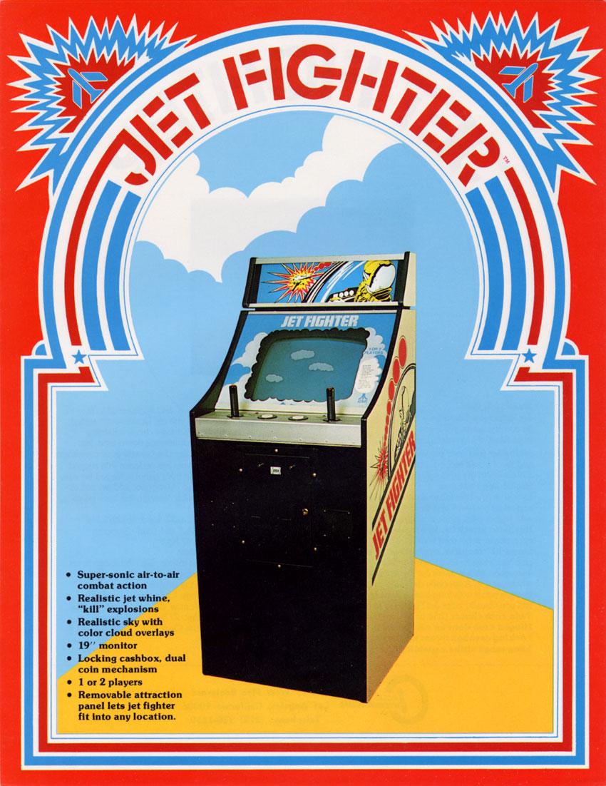 История первых микропроцессорных видеоигр - 30