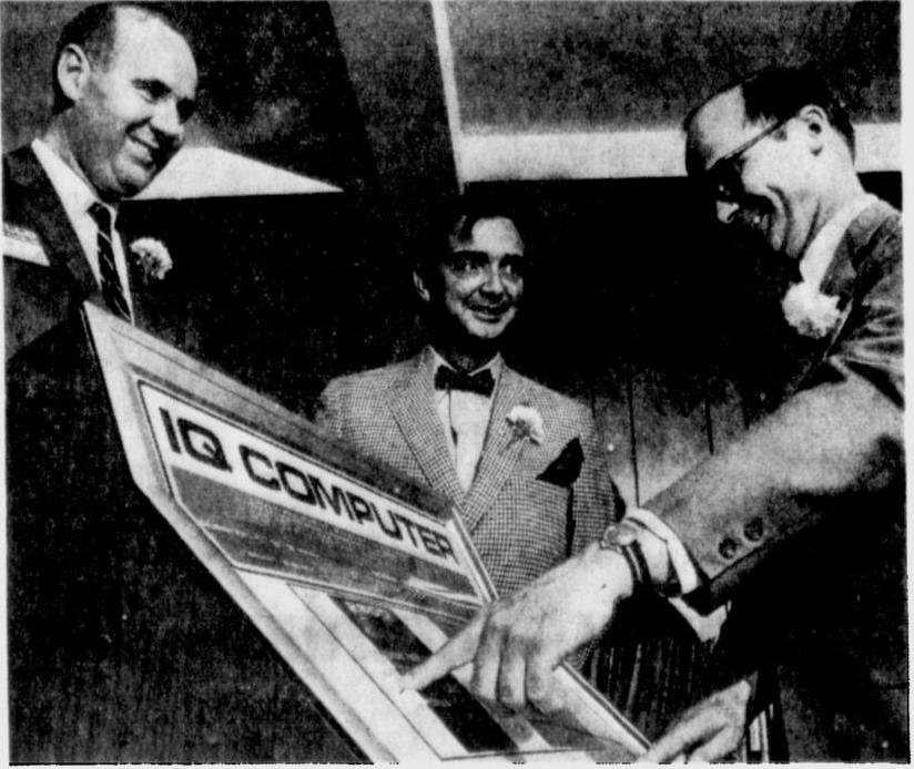 История первых микропроцессорных видеоигр - 35