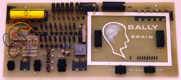 История первых микропроцессорных видеоигр - 41