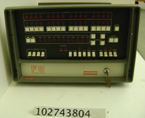 История первых микропроцессорных видеоигр - 50