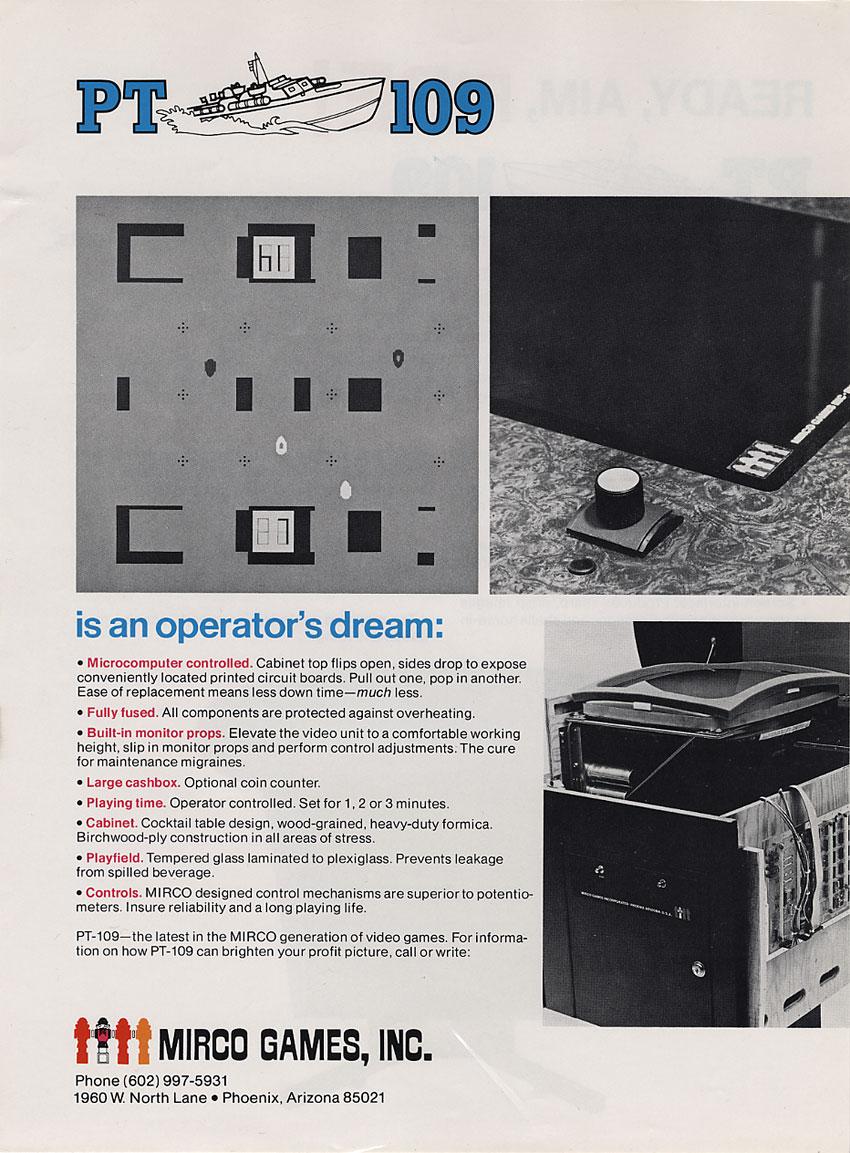 История первых микропроцессорных видеоигр - 51