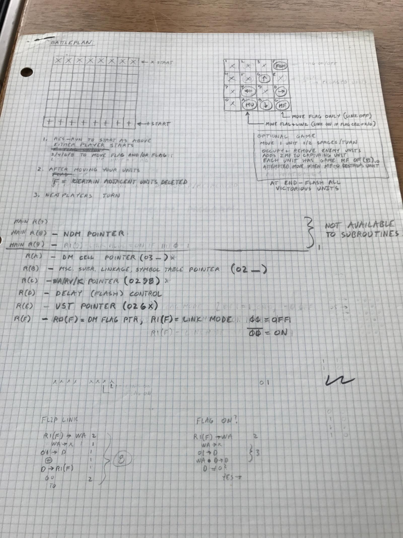 История первых микропроцессорных видеоигр - 9
