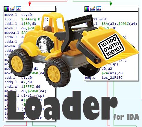 Модернизация IDA Pro. Учимся писать загрузчики на Python - 1
