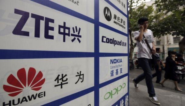 Отечественные производители настроены потеснить Huawei и ZTE на рынке России