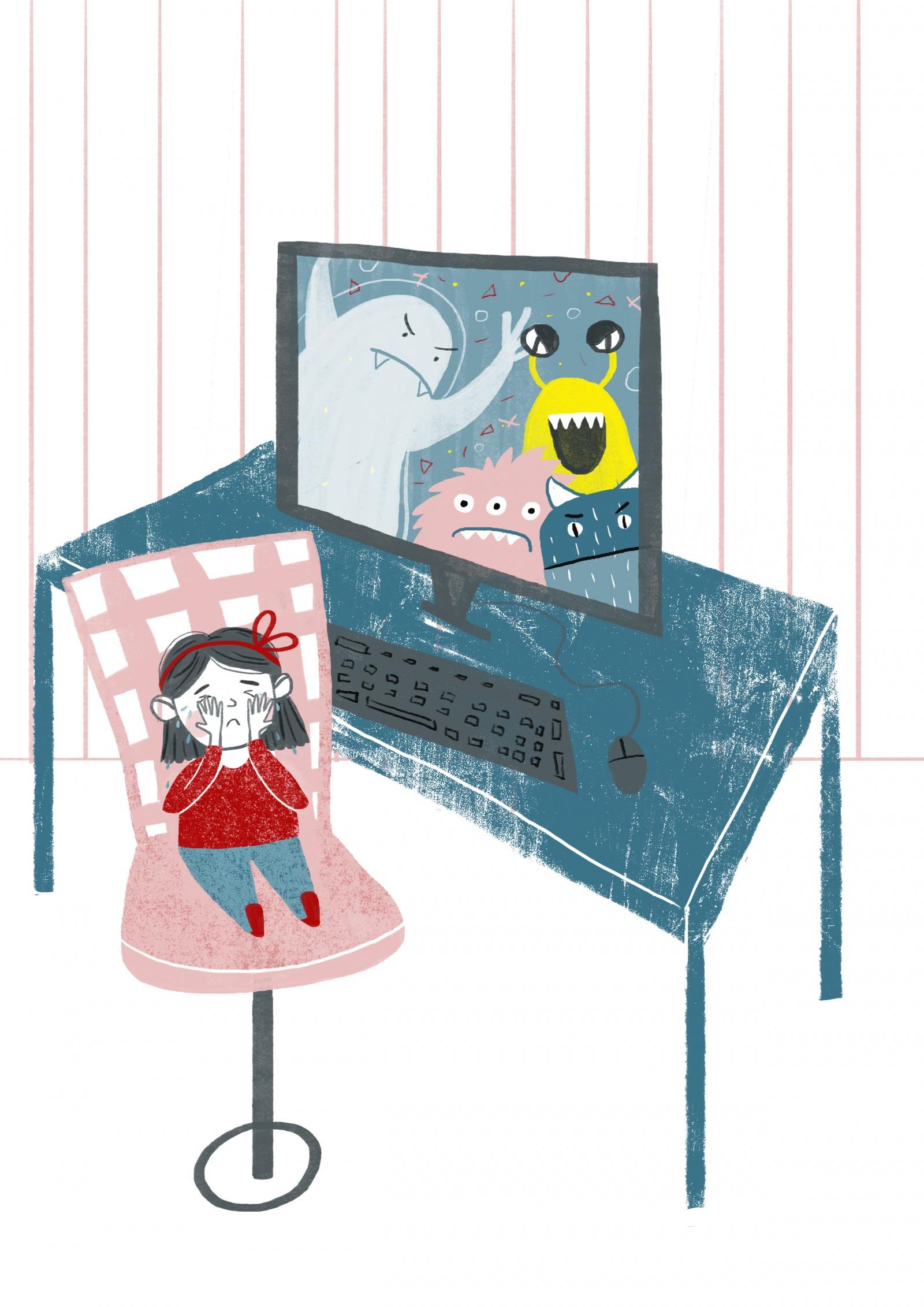 Ребенок, интернет и родители. Как избежать ловушек, получить пользу и остаться друзьями? - 3