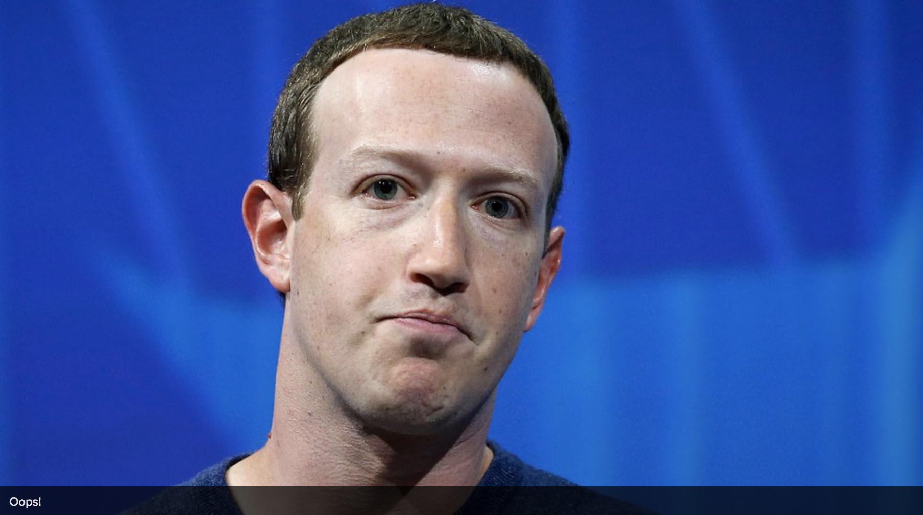 Facebook взломан: до 90 млн аккаунтов пользователей подверглось атаке из-за ошибки в коде, компания приносит извинения - 1