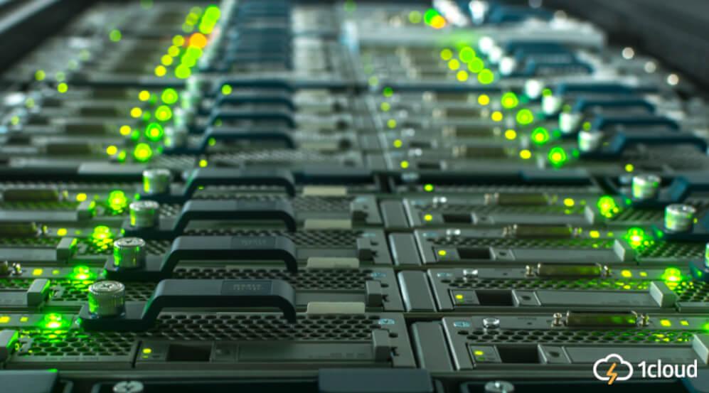 Чем интересен новый UCS C480 ML M5 — сервер для машинного обучения от Cisco - 1
