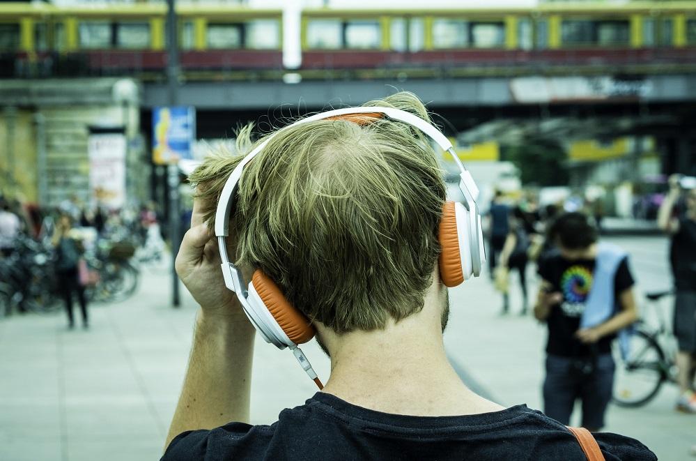 Что послушать про аудиотехнику: 15 подкастов - 1