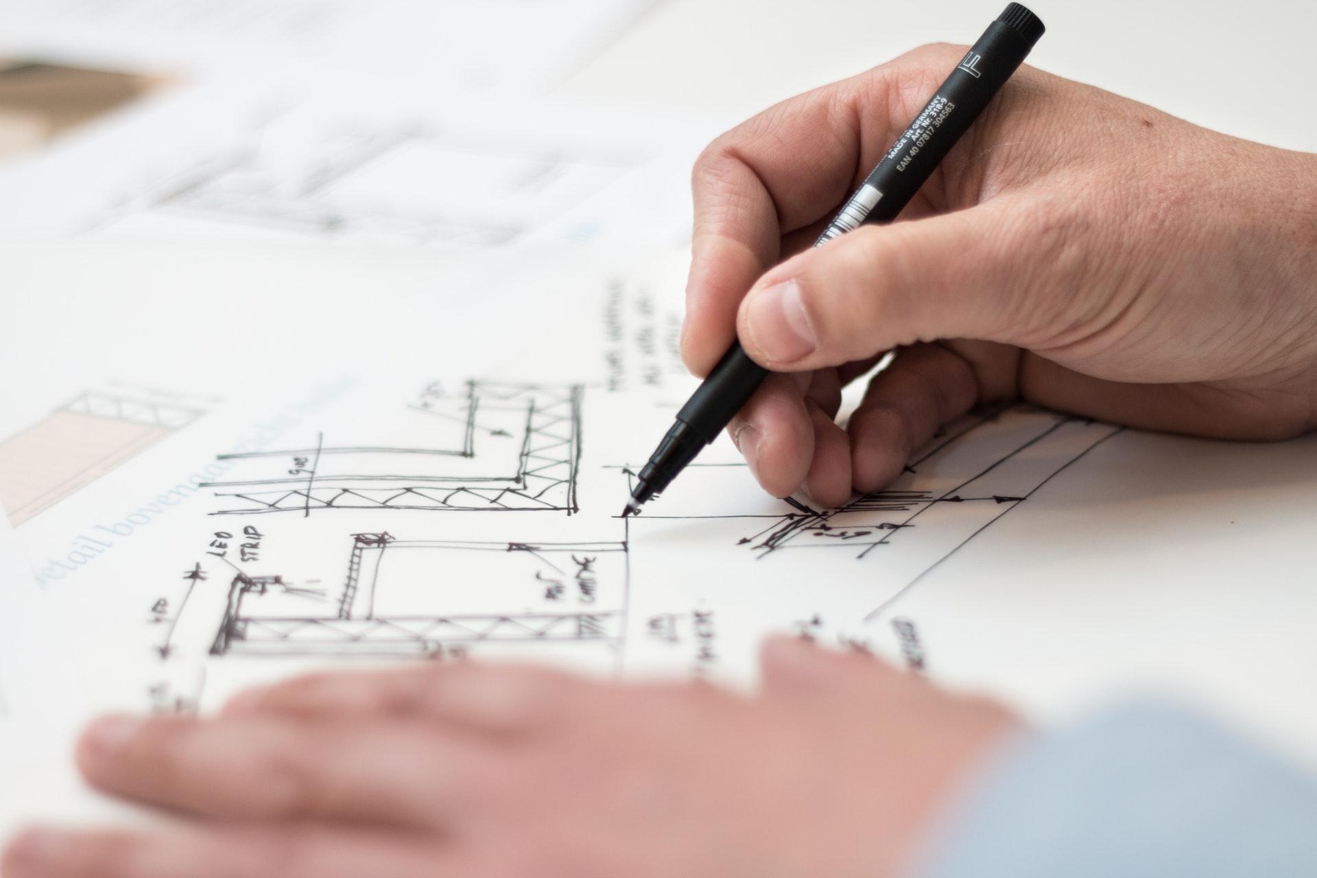 Дизайн-процесс: 7 шагов к идеальному проекту - 1