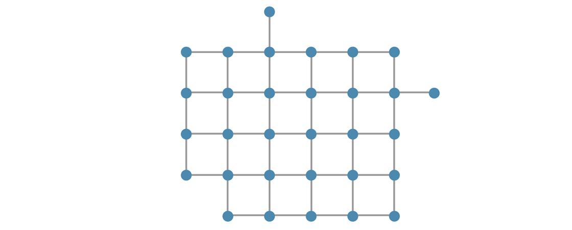 Как сетевая математика может помочь вам находить друзей - 2