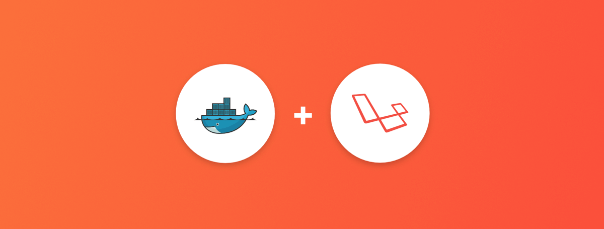 laravel-in-docker