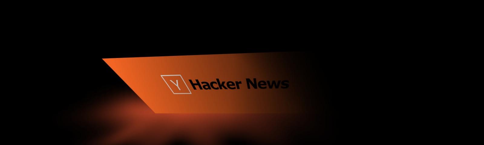 Что я понял и с какими проблемами столкнулся, создав клон Hacker News - 1