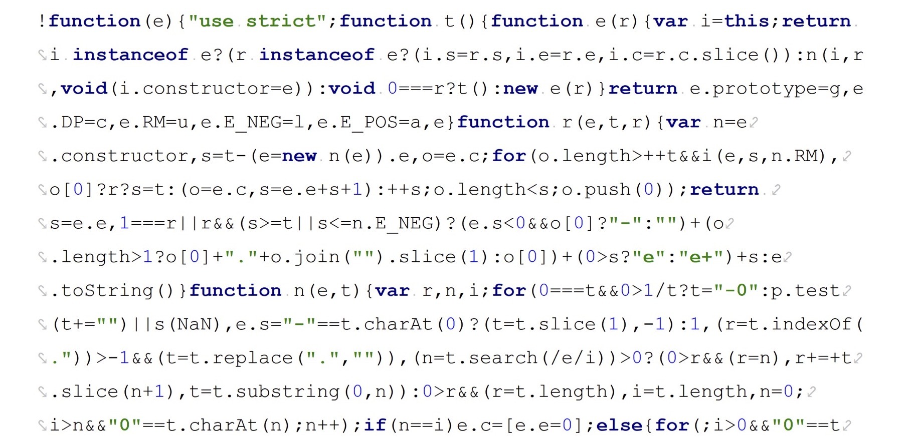 Текстовый редактор — это вам не высшая математика, тут думать надо - 20