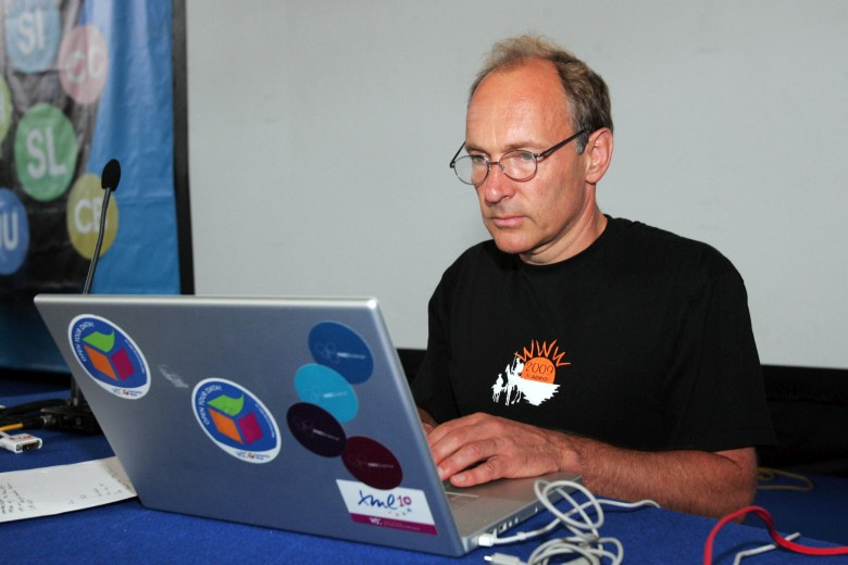 Технология Solid: пришло время для перестройки веба - 1