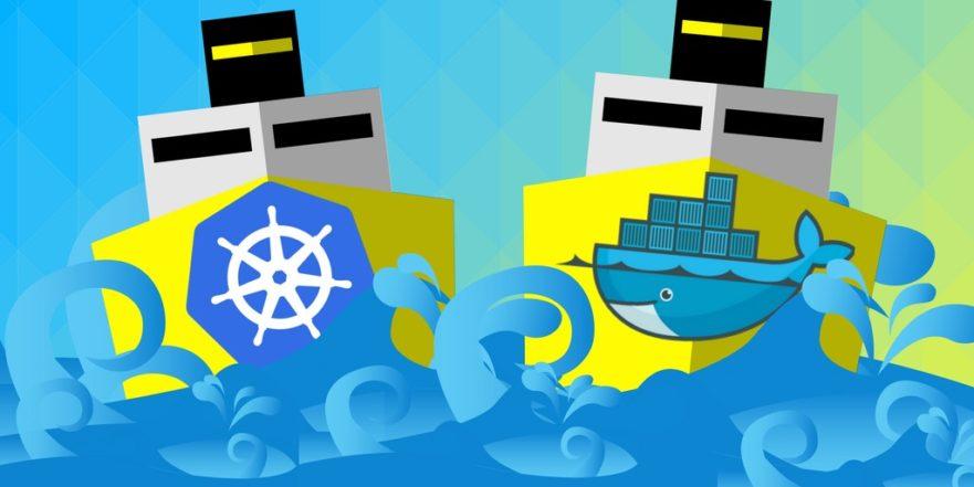 Эволюция декомпозиции: от Linux-серверов до Kubernetes - 1