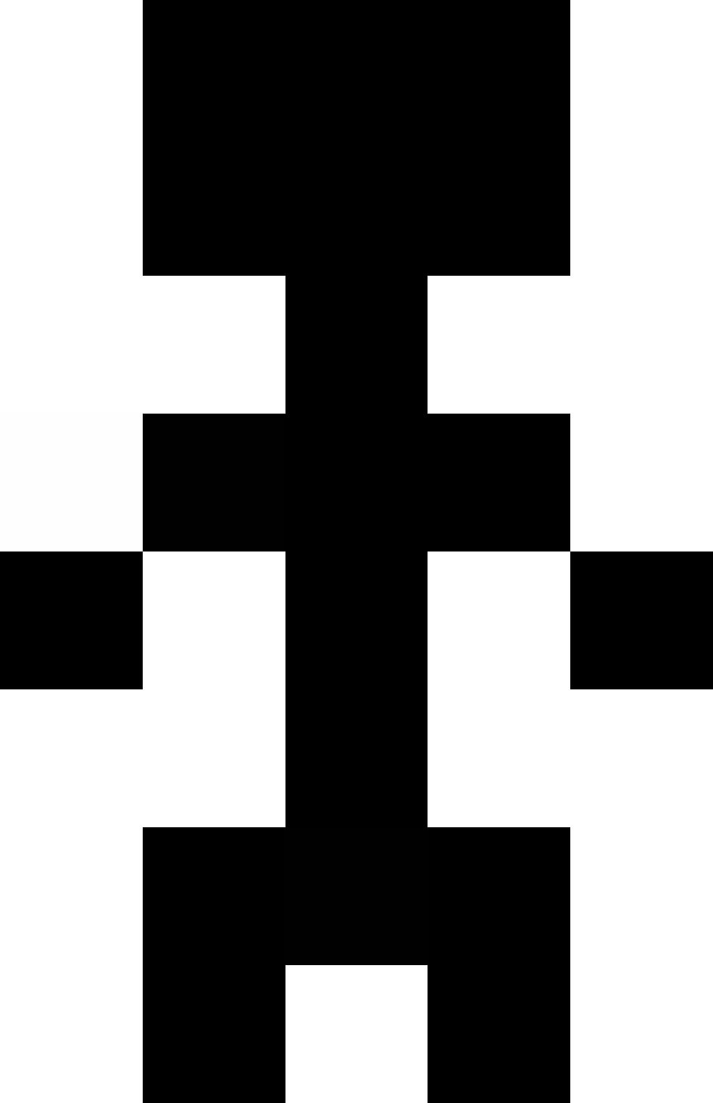 Простейшая игра на Arduino с дисплеем 1602 — Часть #2 - 1