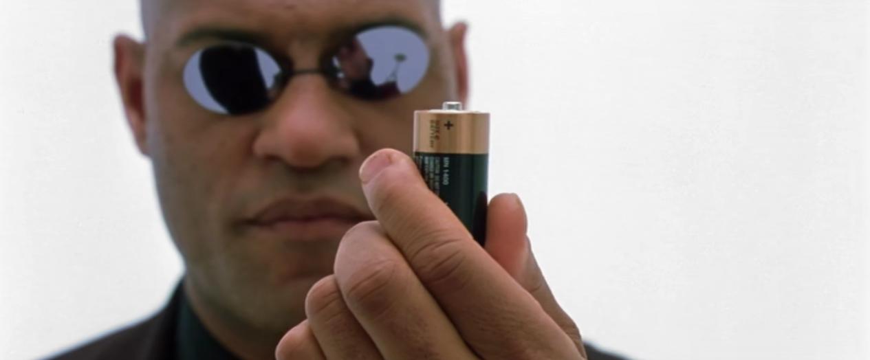 Люди-батарейки: теоретический анализ наногенераторов на базе трибоэлектрического эффекта - 1