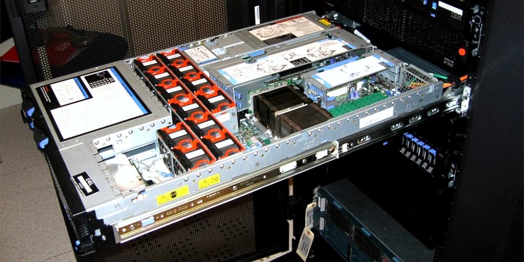Как работать в облаке: от проверки надёжности дата-центра до управления виртуальной инфраструктурой - 1