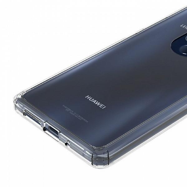 Фотогалерея дня: флагманский смартфон Huawei Mate 20