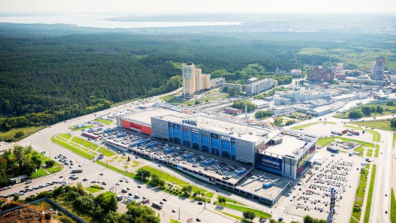 Записки IoT-провайдера. Кейс: делаем сеть LoRa для ТРК в Челябинске - 1