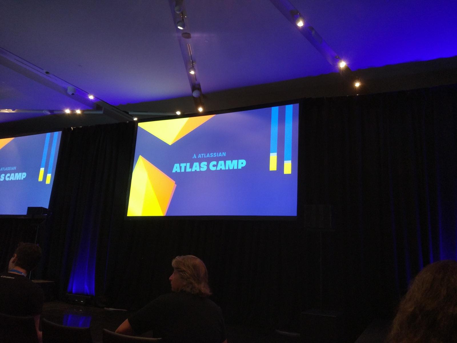 Обзор конференции Atlassian - 1