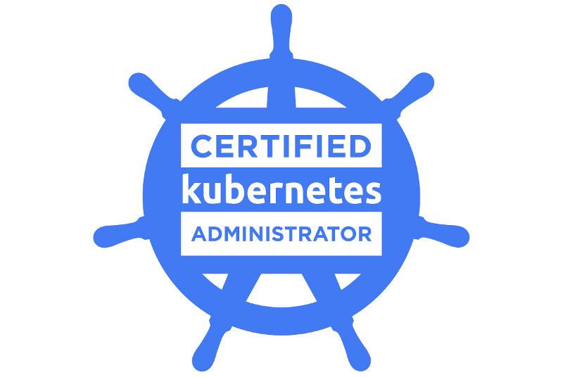 Как мы сдавали экзамен Certified Kubernetes Administrator - 1