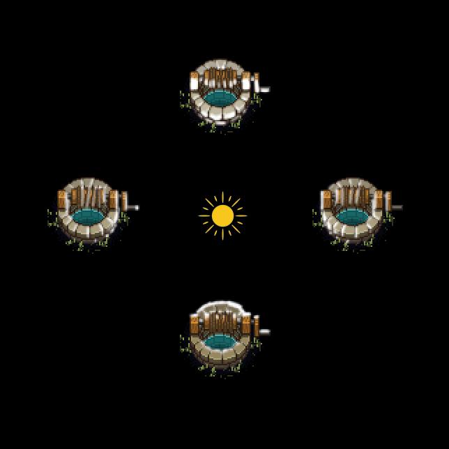 Под капотом Graveyard Keeper: Как реализованы графические эффекты - 7