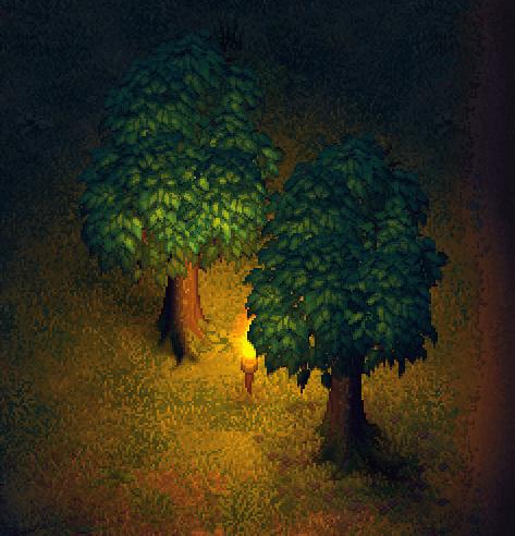 Под капотом Graveyard Keeper: Как реализованы графические эффекты - 9