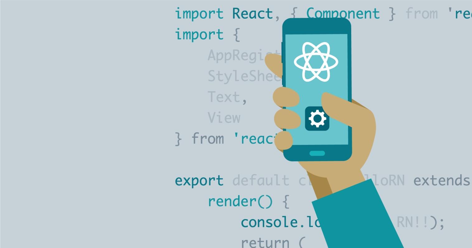 Как стать React разработчиком в 2018 году - 1
