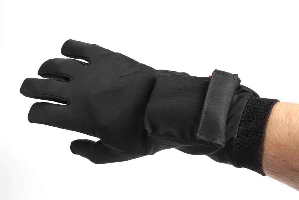 Скоро будет холодно: знакомимся с компанией Pekatherm и выбираем перчатки с подогревом - 1