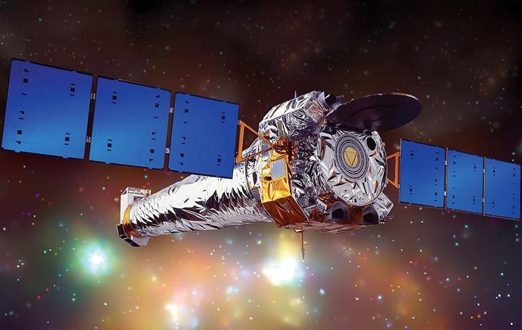 Беда не приходит одна: очередной космический телескоп перешёл в безопасный режим