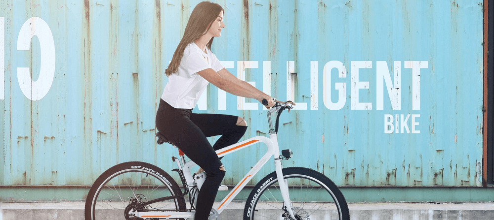 Какой велосипед выбрать для городских, загородных и экстремальных поездок — обзор моделей Airwheel и Twitter - 2