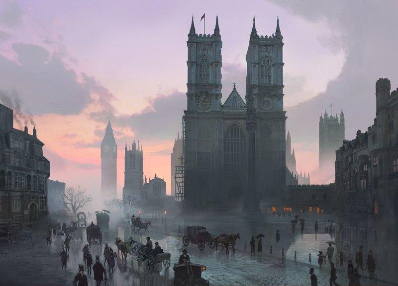 Старинные тайны и омерзительные открытия в канализации Лондона