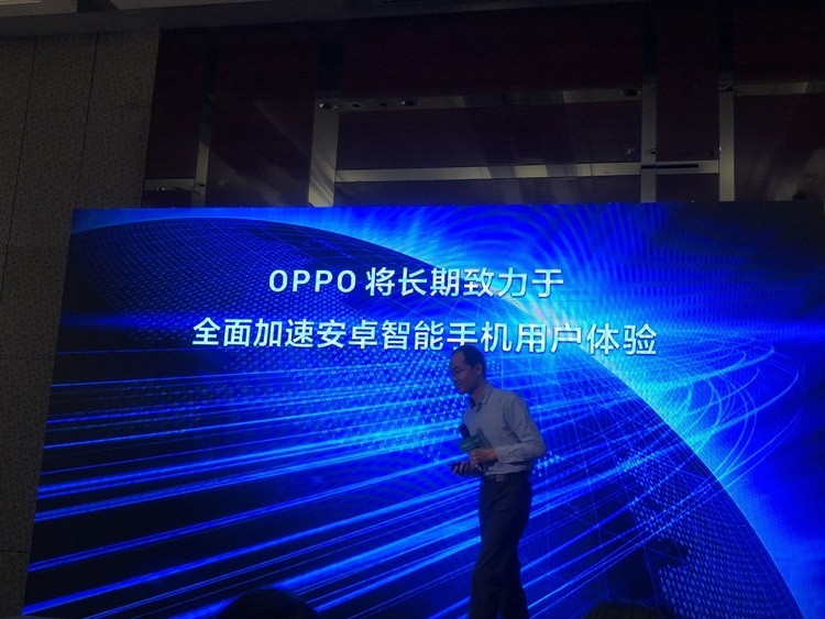 Технология OPPO Hyper Boost улучшит производительность смартфонов