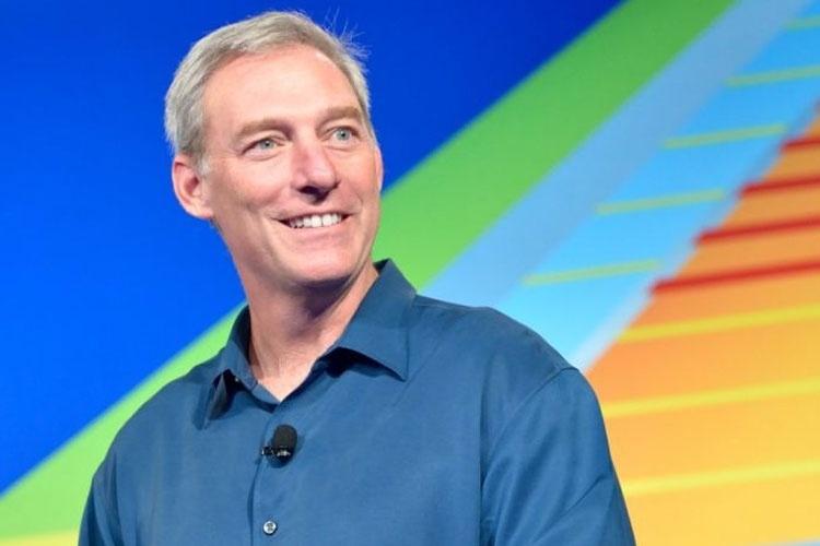 Ветеран Intel становится председателем Toshiba Memory