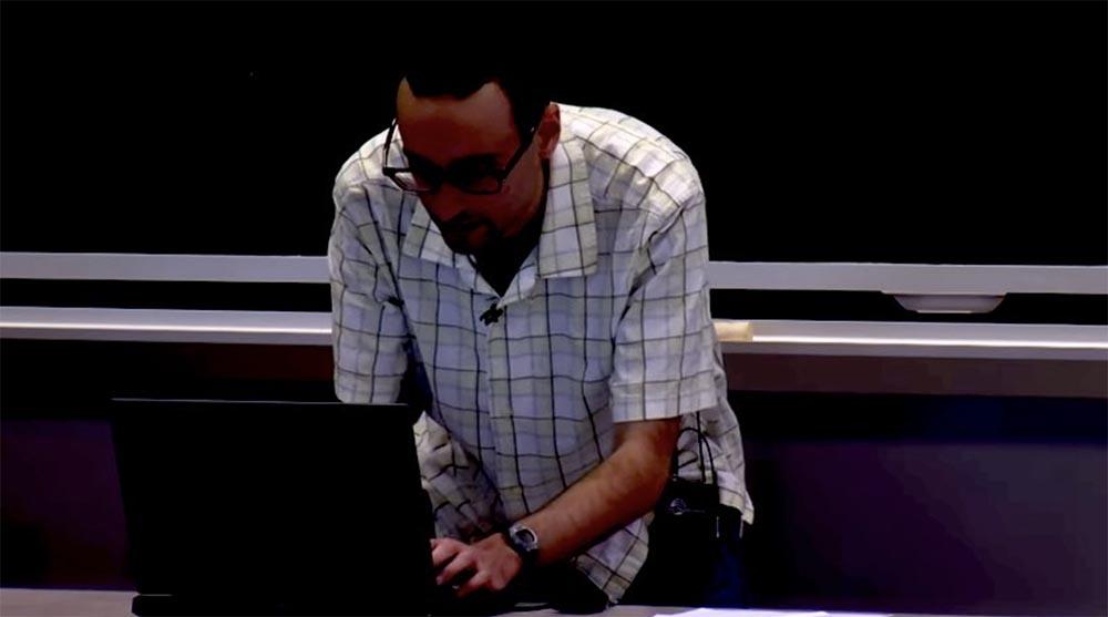 Курс MIT «Безопасность компьютерных систем». Лекция 11: «Язык программирования Ur-Web», часть 3 - 6
