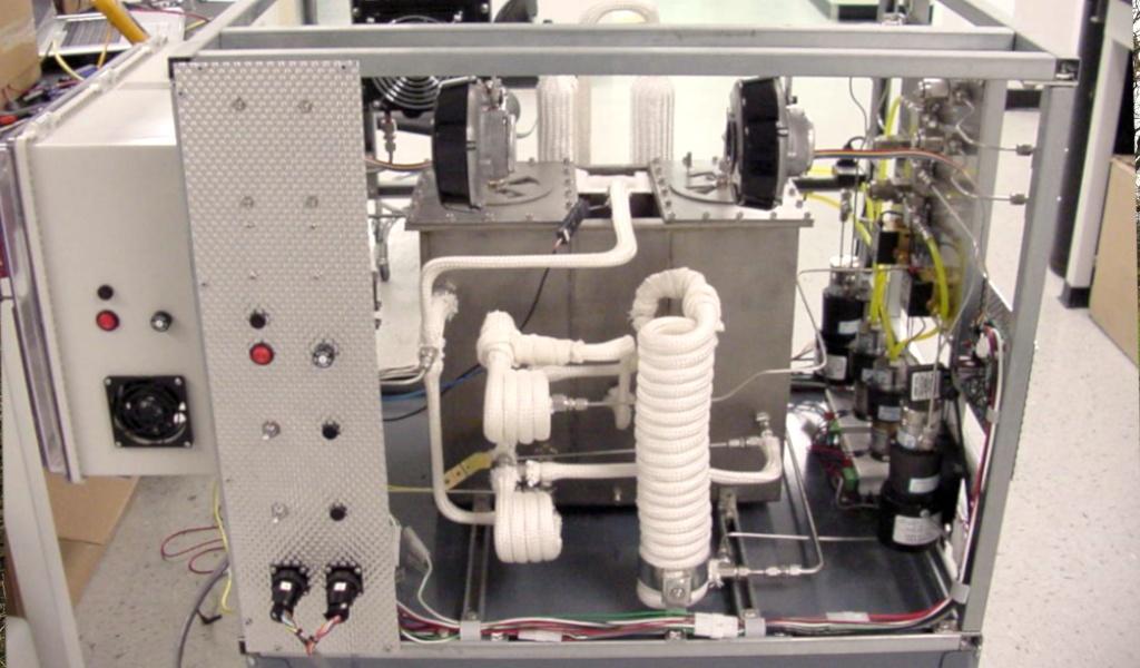 «Марсианская технология»: почему дата-центры переходят на топливные ячейки - 2