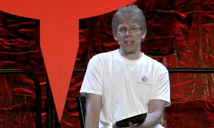 ZeniMax выплатила Джону Кармаку причитавшееся за покупку id Software