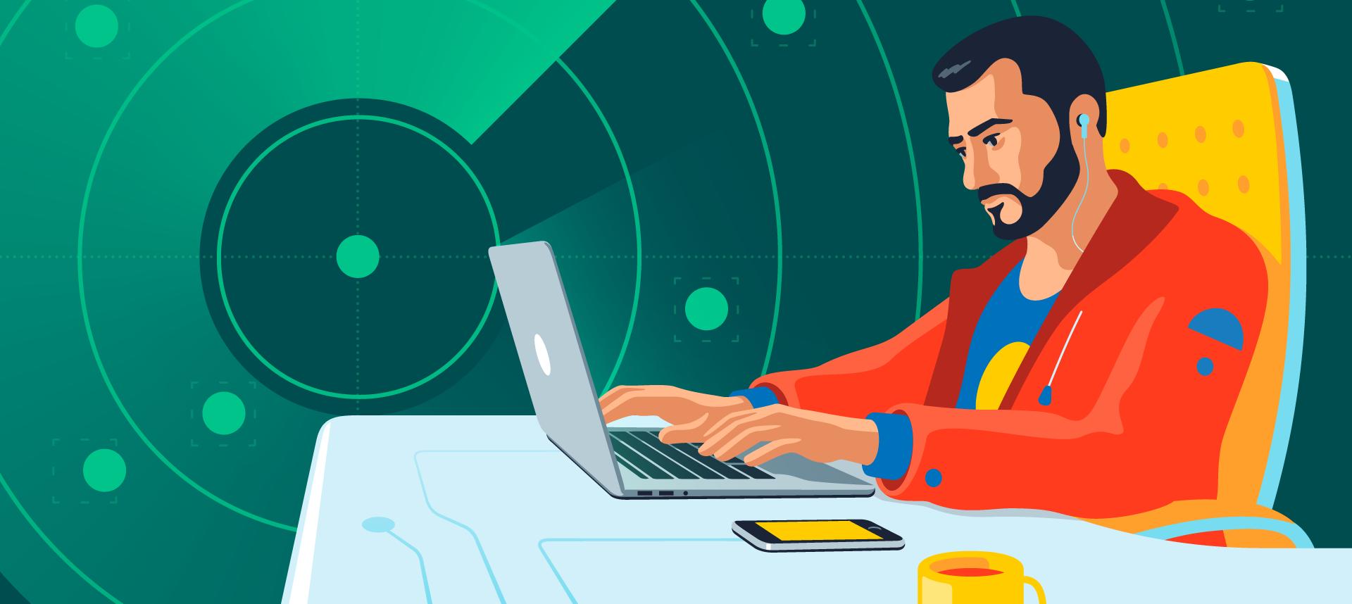 Алгоритмические задачи во фронтенде. Примеры и конкурс Яндекса - 1
