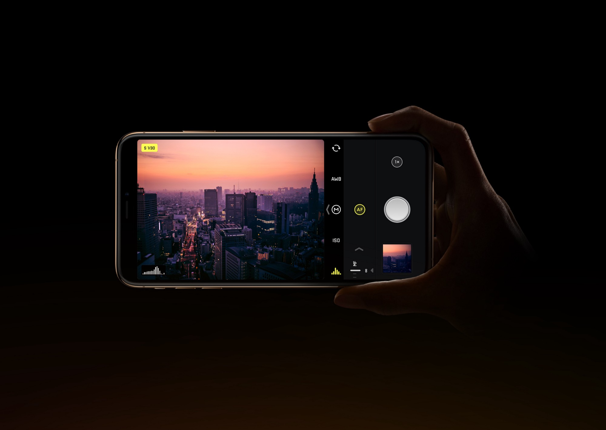 iPhone XS: почему это совершенно новая камера - 1