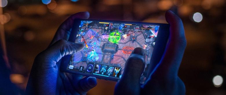 Самый новый игровой смартфон на рынке станет доступен для приобретения 22 октября