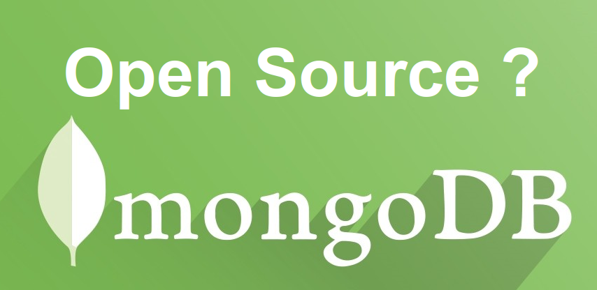 MongoDB меняет свою Open Source лицензию - 1
