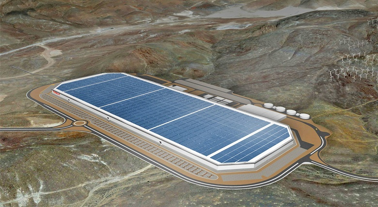 Tesla потратила 140 млн долларов на покупку земельного участка возле Шанхая