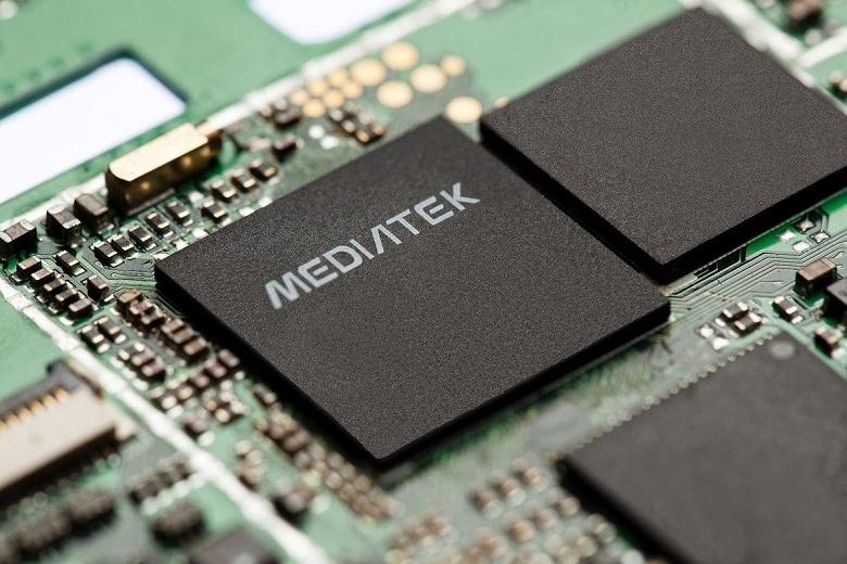 До конца месяца MediaTek выпустит 12-нанометровую однокристальную систему Helio P70