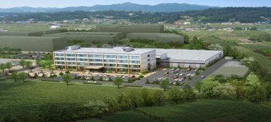 В Южной Корее создадут государственный исследовательский центр и производство OLED