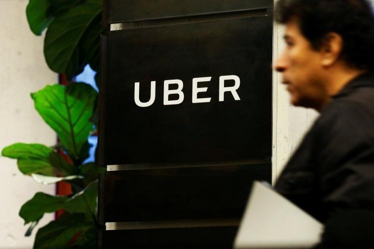 Uber разделит затраты с инвесторами на разработку самоуправляемых автомобилей, выделив подразделение в отдельный бизнес
