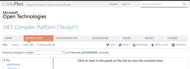 Как Microsoft переписала компилятор C# на C# и сделала его открытым - 1