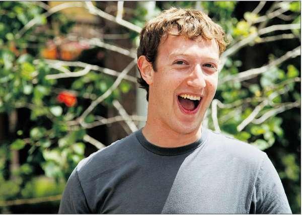 Крупные акционеры Facebook хотят убрать Марка Цукерберга с поста председателя правления компании