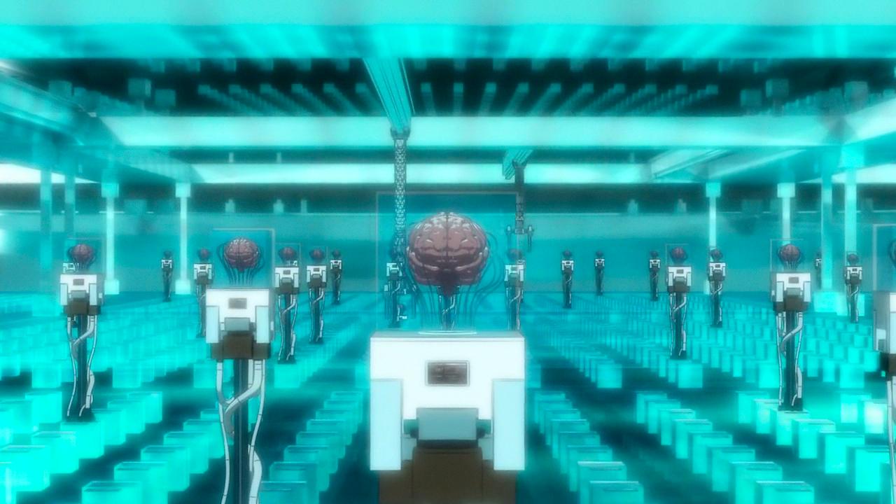 """""""Человеческое, слишком человеческое"""" Не станем ли мы заложниками нашего разума, реализуя универсальный ИИ? - 1"""